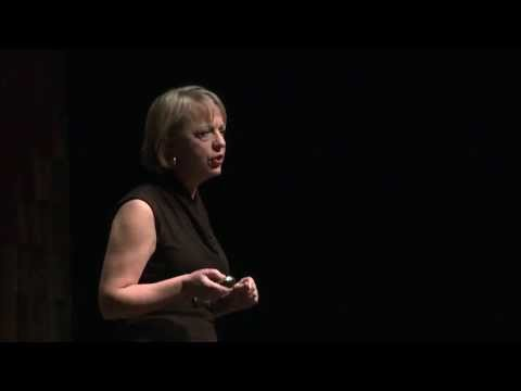 Lessons of a Boomerang: Joy Roller at TEDxCLE 2013