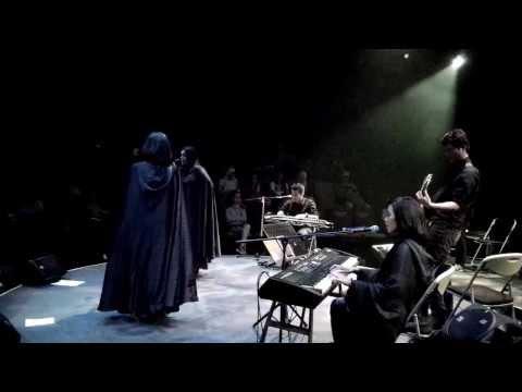 Sarasvati - Haunted Sleep (Live at Salihara, Jakarta)
