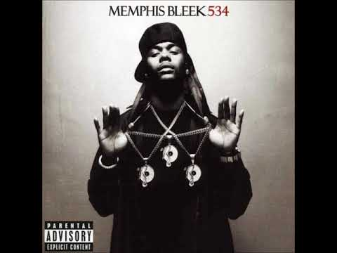 Memphis Bleek 05 -  Infatuated (Feat  Boxie)