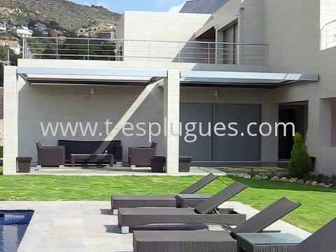 Toldos correderos veranda 2012 1 toldos esplugues en barcelona www t - Toldos en barcelona ...