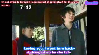 張芸京 Jing Chang / Zhang Yun Jing - 偏爱 Preferred Love / Pian Ai (With Quotes) (ENG SUB)