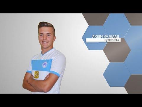 Harbin Bajrami #9 - FK Shkupi