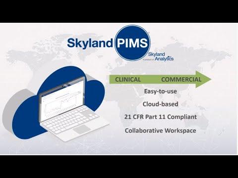 Skyland PIMS Intro Demo 2019