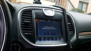 2012 Chrysler 300 Bluetooth fix( HFM replacement )