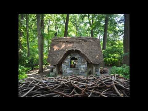 Winterthur - The Enchanted Woods