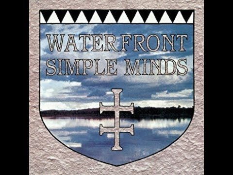 Simple Minds - Waterfront (Art Chic Live Remix) Vito Kaleidoscope Music Bis