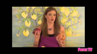 The Health Benefits Of Onions! | Perez Hilton