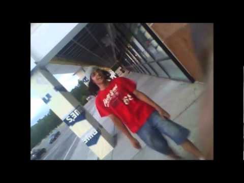 Shoulder Bounce - Randy Ross The Rappin Boss | (Official Music Video) NEW 2011