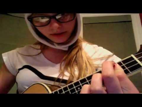 Ukulele Tutorial: Adventure Time Theme Song