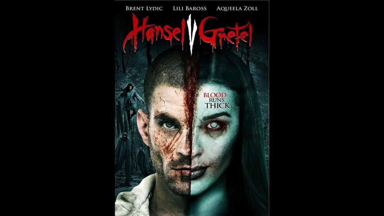 Download ฮันเซล ปะทะ เกรเทล - Hansel Vs  Gretel  : สงครามล้างพันธุ์แม่มด