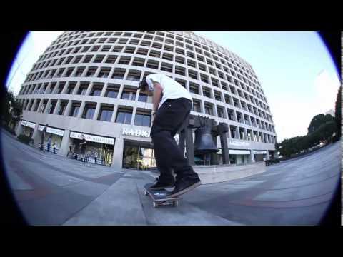 David Jordan 2015 LA edit