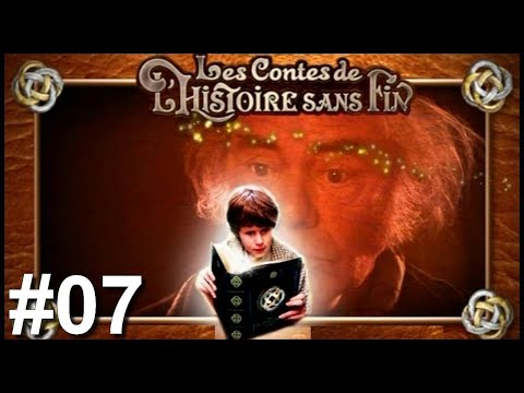 Les contes de l'histoire sans fin - #07 : Le sceptre (VF)