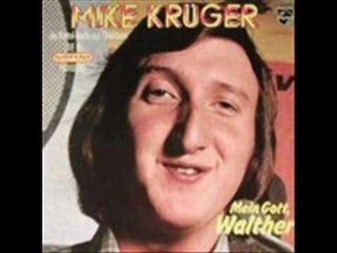 Mein Gott Walter Mike Krüger
