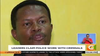 Has Nyumba Kumi initiative failed to achieve objective?