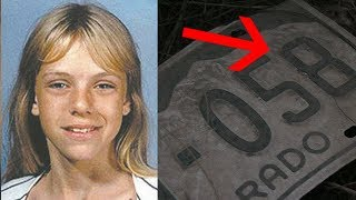 24 Jahre nachdem dieses Mädchen verschwunden war, machte ihr Bruder ein beunruhigendes Geständnis😲