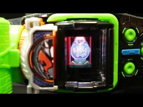 「モーフィンタイム⁉」仮面ライダージオウ 【DXクイズミライドウォッチ】ビヨンドライバー Kamen Rider Zi-O DX Quiz Miridewatch Beyon Driver