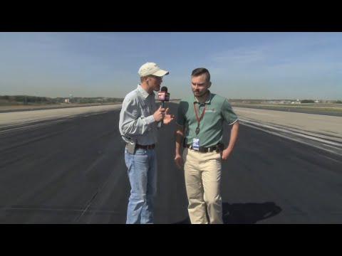 Ranger Nick: Preventing Bird Strikes At World's Busiest Airport