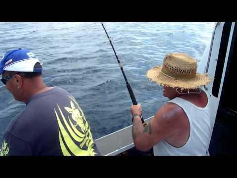 Maori boys go fishing off Whakaari, Whakatane