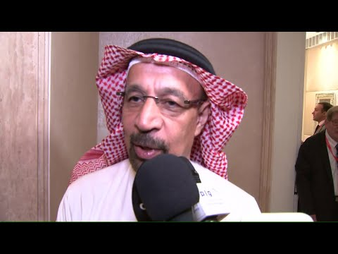 Saudi energy minister: Hope we can bring volatility under control | Squawk Box Europe