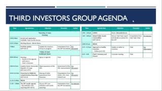Global Financing Facility (GFF) June Investors Group (IG) Meeting Debrief