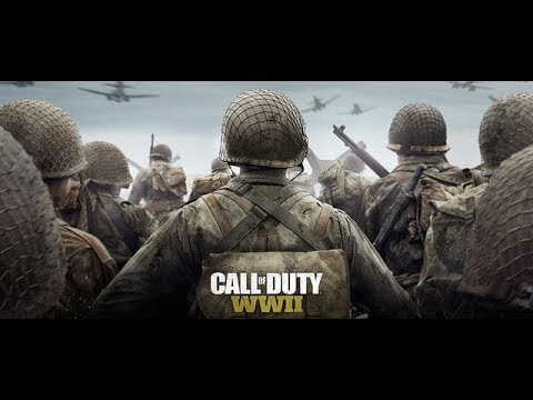 Call Of Duty WW2 Campaign Playthrough Part 3 Interactive Livestreamer And Chatroom