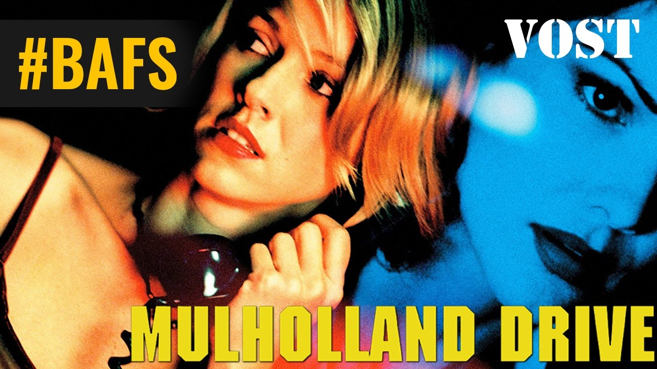 Mulholland Drive - Bande Annonce VOSTFR – 2001