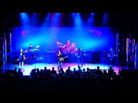 """tears for fears june 2015 brady theater """"woman in chains"""""""