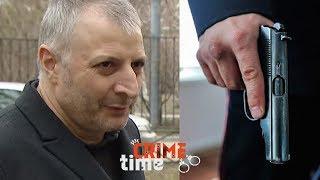 Таджикские мафиози и чеченский «вор в законе» делят Москву