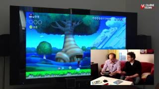 Nintendo Wii U : la console multiécran