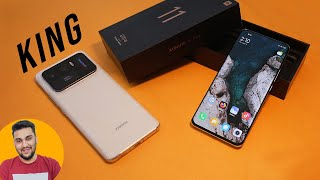 Mi 11 Ultra Unboxing : THIS IS REAL NUMBER KING!