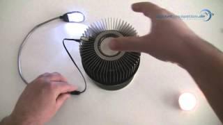 Thermoelectric generator (TEG) Part 1 thumbnail