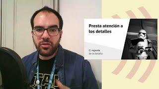 Fernan Díez: Cómo defender un diseño web delante de un cliente