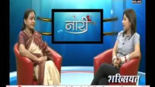 Poonam Tyagi interview by Khabrein Aaj Tak