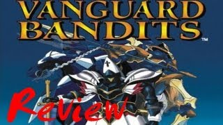 Mondo Cool Reviews: Vanguard Bandits (PS1,PSN)
