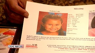 Surveillance Video Shows Night of Tucson Girl's Disappearance - Pt. 2 - Crime Watch Daily