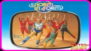 "Titelsong der ZDF-Sendung ""Enorm in Form"" (Aerobic)"