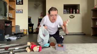 TAKING YOUR STUFF 🧳 - Ricky Berwick