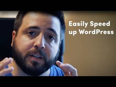 10 Things You Can Easily Do Today to Speed up WordPress