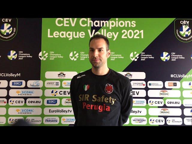 Dragan Travica presenta la sfida di ritorno con Modena