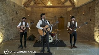 The Peaky Blinders 4 Piece Band Acoustic Wedding Band - Entertainment Nation.mp3