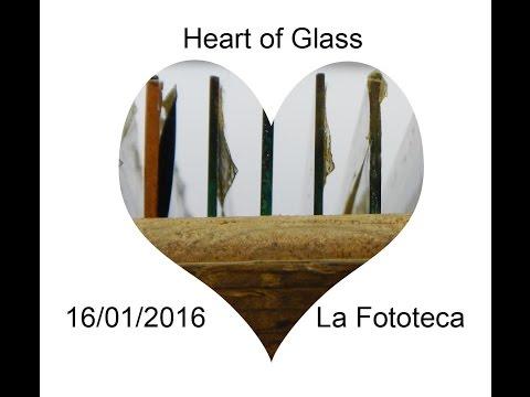 Heart of Glass il Cuore di Vetro del Fondo Poppi