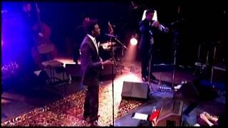 Corneille - Sans racune (Live)