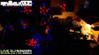 Techno Classics // LIVE-Mitschnitt, Part2, 04.10.2013 // DJ TraxXx // Hard Trance // 1995-1999