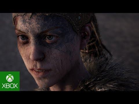 Hellblade: Senua's Sacrifice | Xbox One Trailer