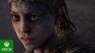 All footage captured directly from Xbox One X and presented in 4K & HDR. Hellblade: Senua's Sacrifice. Coming to Xbox One April 11. Pre-order Now and Save ...