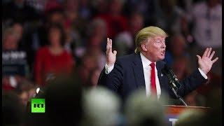 Борьба двух эго — Трамп пообещал Ким Чен Ыну «огонь и ярость» в ответ на агрессию в адрес США