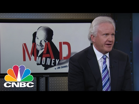 General Electric CEO Jeff Immelt: Global Perspective | Mad Money | CNBC