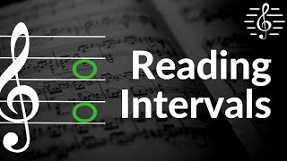 Reading and Understanding Intervals - How to Read Music
