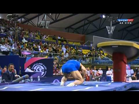 salto gymnastics meet 2013