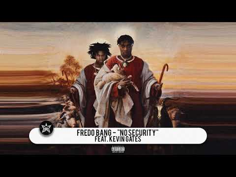 "Fredo Bang – ""No Security"" feat. Kevin Gates (In The Name Of Gee)"